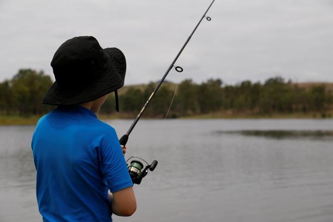fisheries regulation queensland