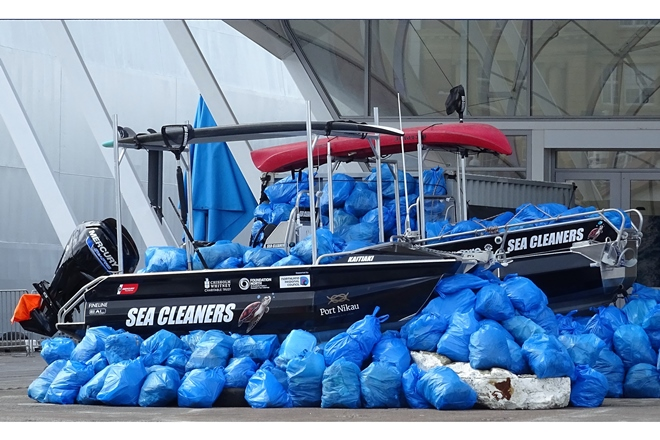 seapro sea cleaners