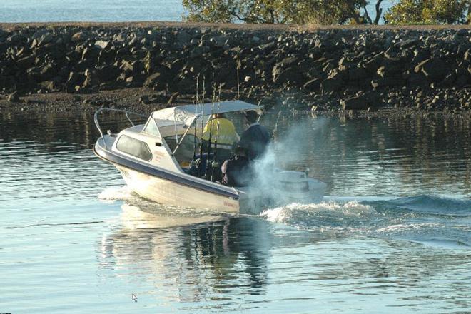 outboard emissions standards