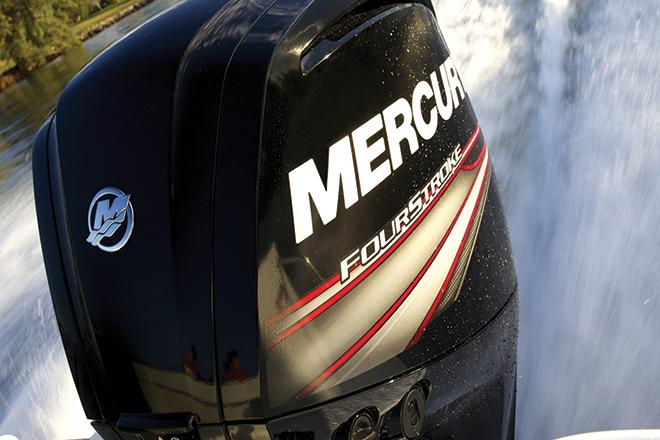mercury finance