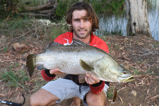 northern territory fishing experience