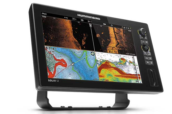 humminbird solix mega imaging