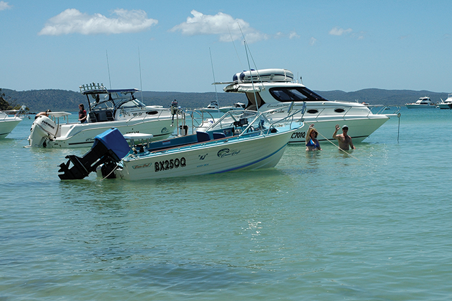 boat ctp insurance