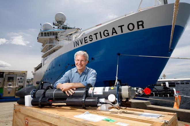 csiro climate argo floats antarctica