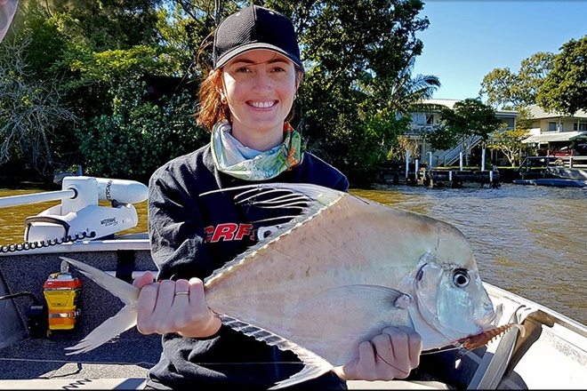 cooler weather fish noosa