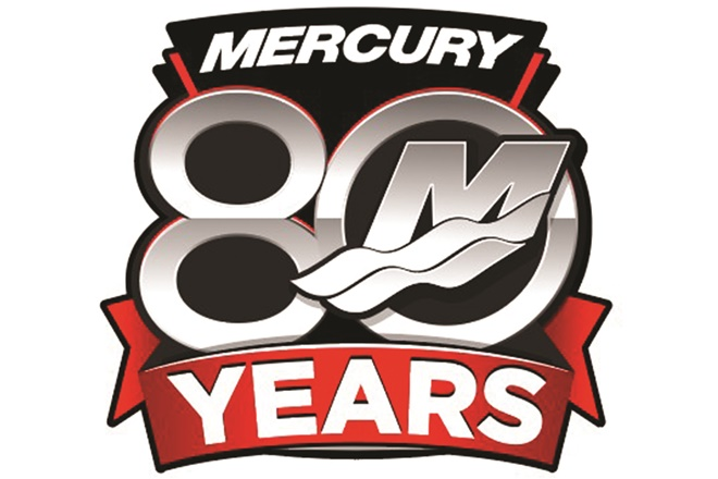 mercury 80th anniversary