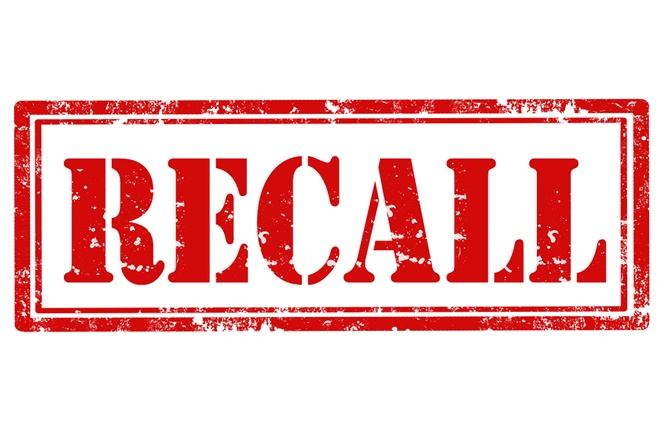 scariff boats recall