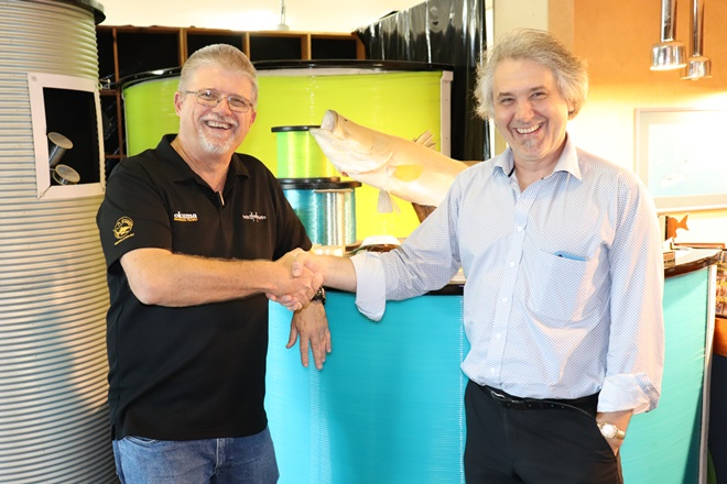 Tackle Tactics acquires Platypus Fishing Lines