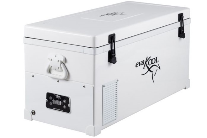 evakool range 4x4 show