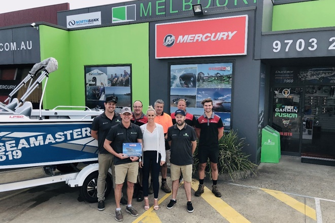 stacer national dealer of the year