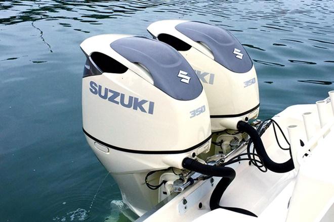 suzuki brands