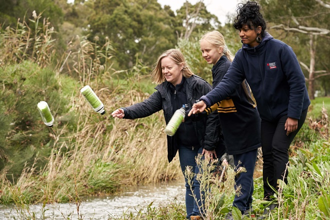 litter trackers victoria