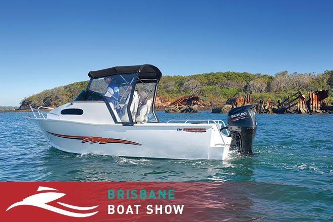 australian marine centre boat show