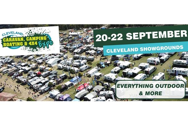 cleveland expo