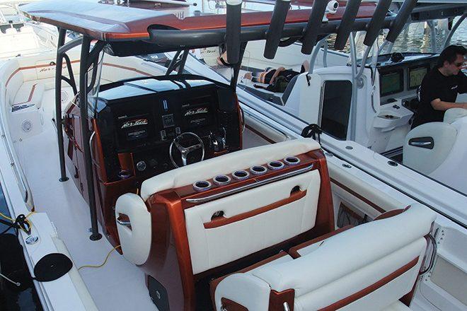 insurable boat