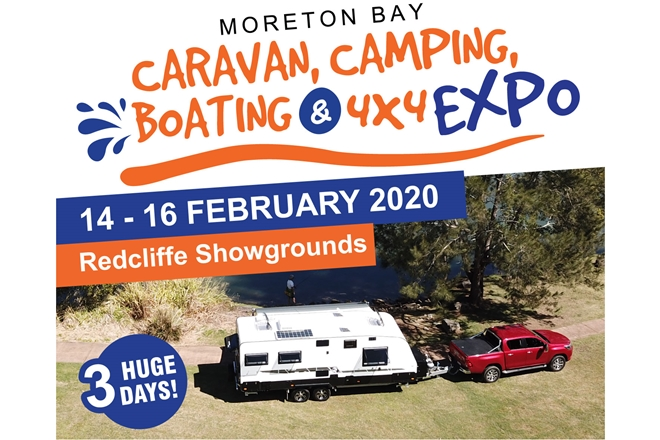 Moreton Bay Caravan Camping, Boating and 4x4 Expo