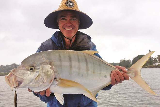 march always good fish