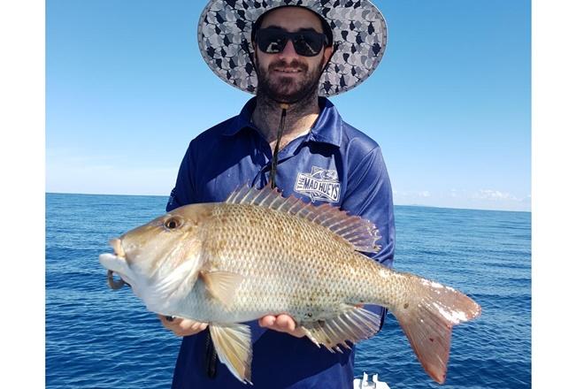 out about fishing bundaberg