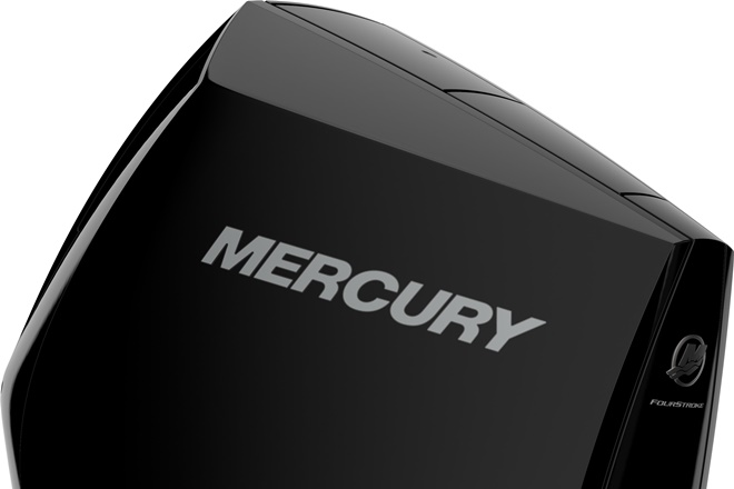 mercury brp agreement merger