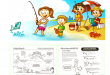 Fantastic kids activity page on DPI website