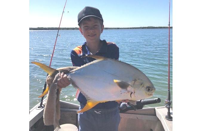 ripper fishing bundaberg