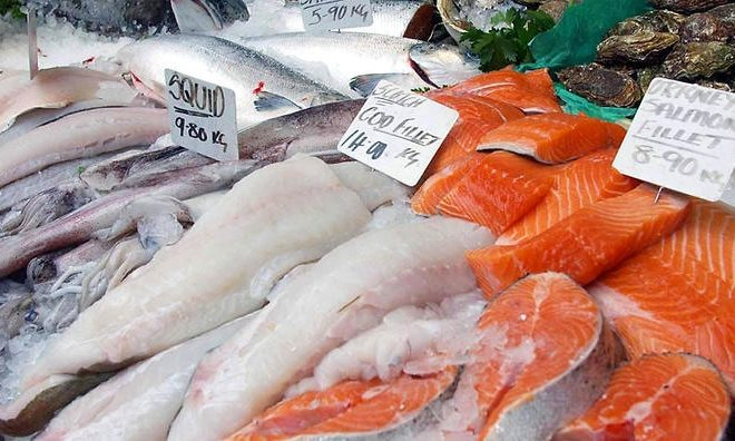 Commonwealth set to combat seafood fraud
