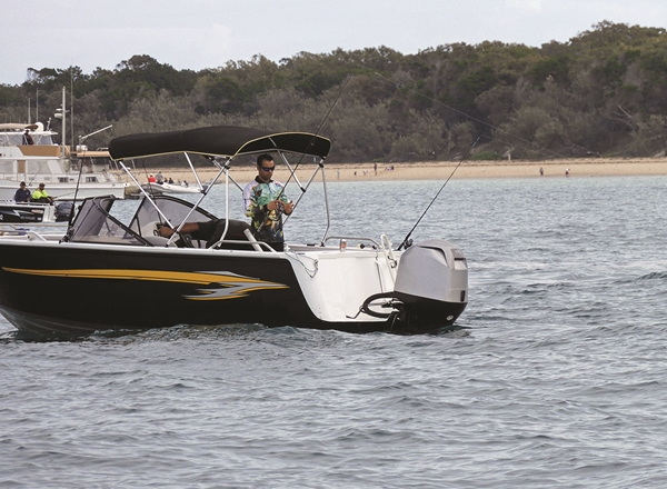 Repowering your boat trouble free!