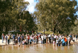 Fishing comps delivering citizen science benefits