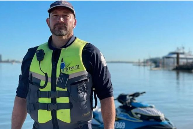 No fishing in lockdown – anglers turned around at SEQ boat ramps