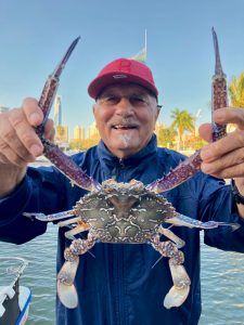 Gold Coast Coomera fishing