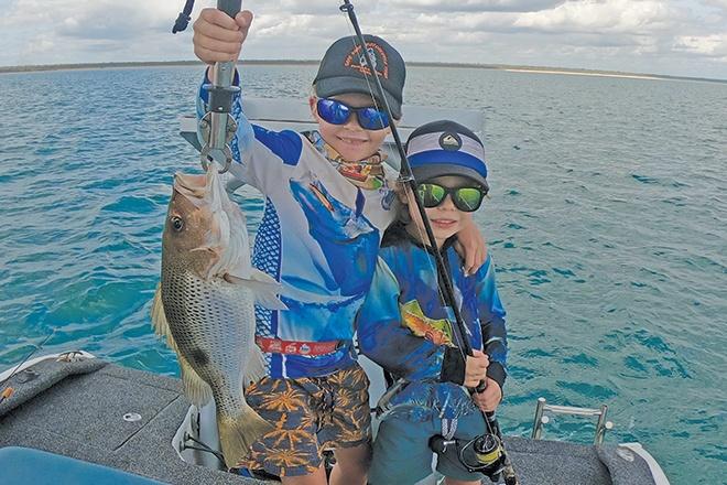 Reef Cape York
