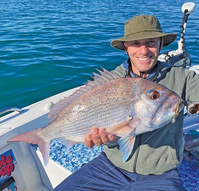 Southern Moreton Bay